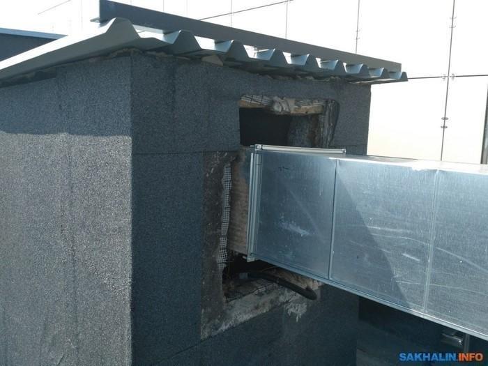 В Южно-Сахалинске перинатальный центр оказался недоношенным