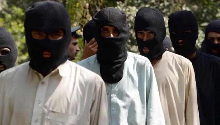 Откуда деньги на джихад. Как крупная фирма из Франции финансировала ИГ