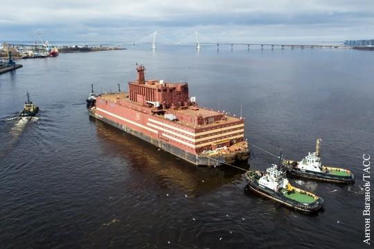 Россия закончила создание прорывного проекта для русского Севера