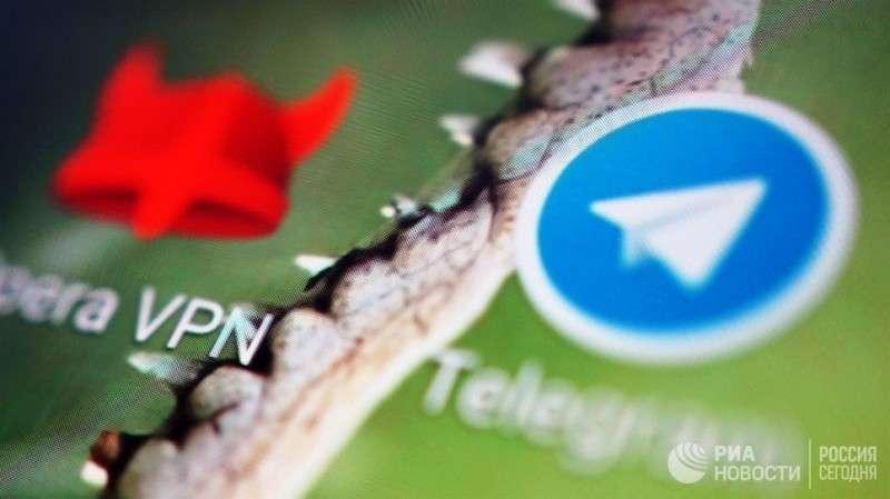 Телеграм Дурова «лёг» во всём мире. Версия хакерской атаки не озвучивается