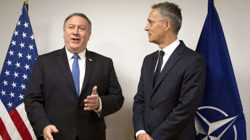 НАТО не станет «ладить» с Россией и готовится к новому расширению