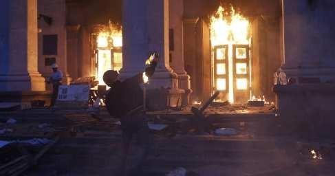В Израиле вышел разоблачительный фильм о Киевском Майдане и Одесской Хатыни