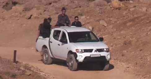 Миротворцы ООНстали соучастниками убийства сирийских военных на границе с Израилем