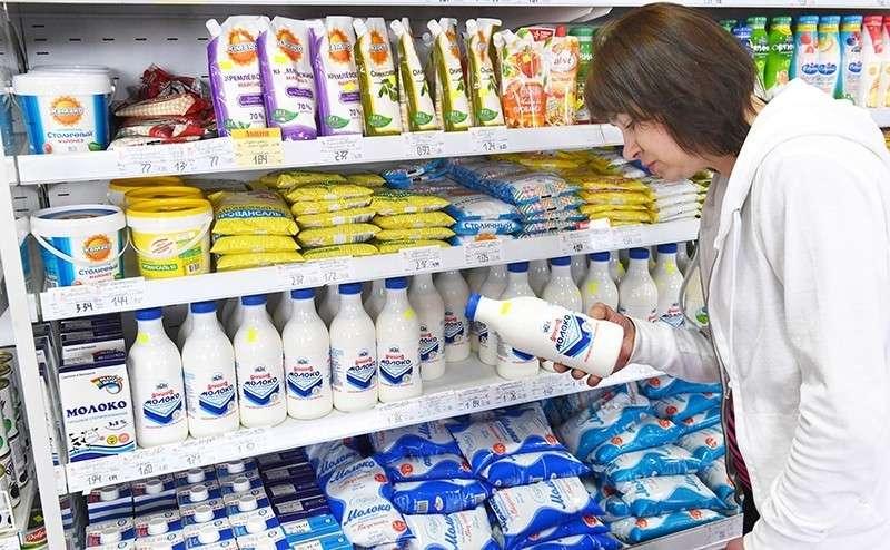 Россиян травят молочным фальсификатом, скрывая страшную правду