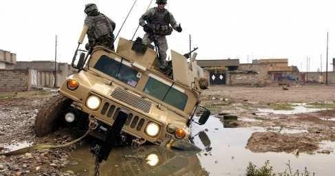 Военные Сирии и Ирана выбили наёмников США из 4 посёлков под Дейр эз-Зором