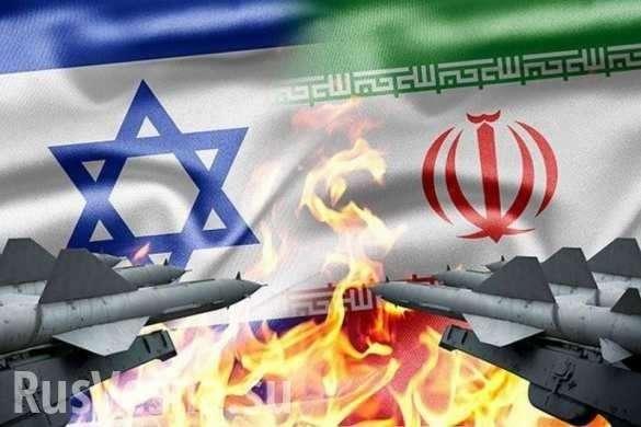 Израиль экстренно закрыл воздушное пространство, премьер готовится сделать заявление | Русская весна