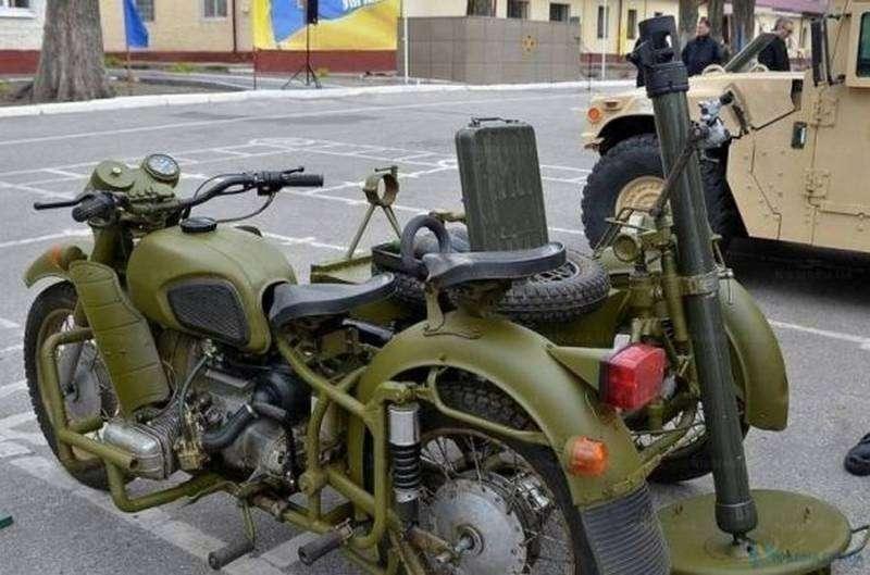 Автожирные войска ВСУ: боевые Карлсоны или гвинтокрилые клоуны
