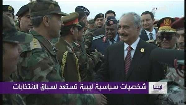 Туманное ливийское будущее после смерти Хафтара