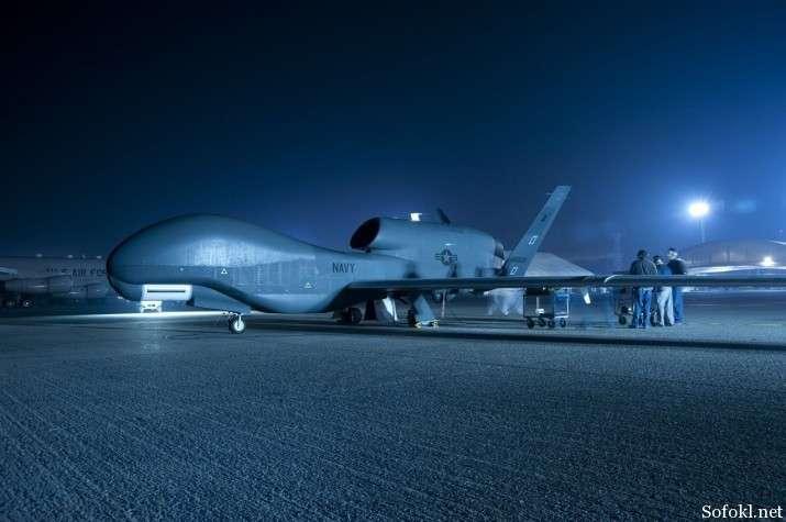 Новый беспилотный противолодочный дрон США – нам бояться или смеяться?