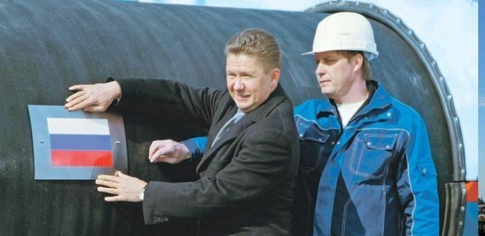 Северный поток-3: Владимир Путин начал новую газовую атаку на ЕС