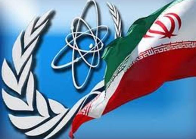 МАГАТЭ: Иран ядерного оружия не разрабатывает. Уймитесь евреи!