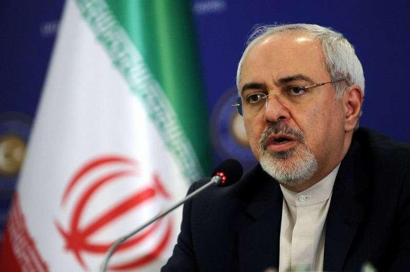 Даже клоун Джонс из Лондона выступил против решения США о разрыве ядерной сделки с Ираном