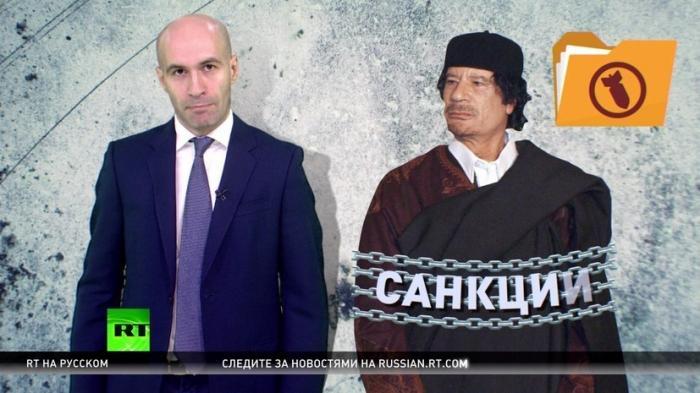 Пиндосы рассматривают вариант разоружения КНДР по ливийскому сценарию