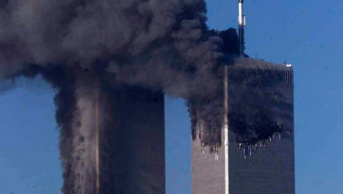 Американские гопники, взорвавшие Нью-Йоркские башни, требуют миллиарды у Ирана