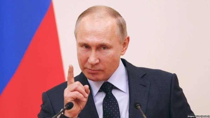 Владимир Путин сделает взятки невыгодными