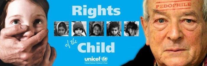 Стандарты ООН о защите детей создал педофил, получивший реальный срок