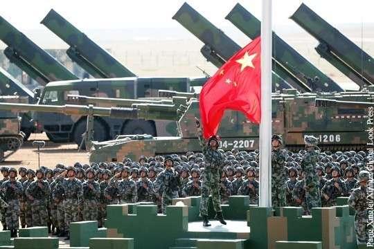 США разозлила система защищённых форпостов Китая на спорных островах