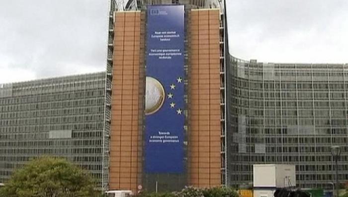 Безвиз капут? ЕС ужесточает правила въезда для свидомитов, грузин и молдаван