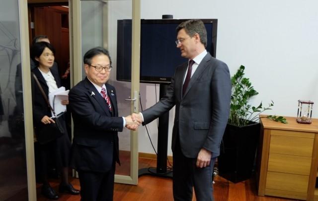 Япония и США: сотрудничество с Россией с оглядкой на вашингтонский обком