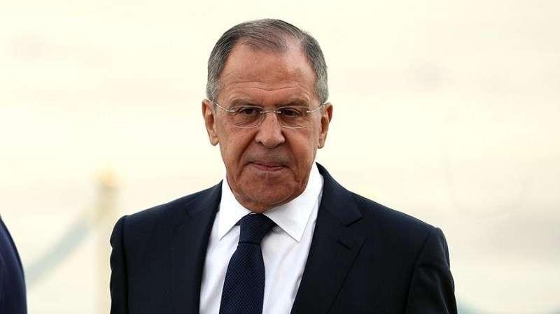 Сергей Лавров заявил об ожидаемой деградации отношений России и США