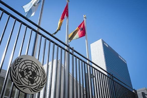 В ООН по-тихому запрещает русский язык