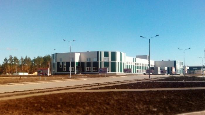 Центр боевой подготовки Сухопутных войск России построен