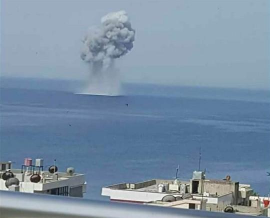 Сирия: у пилотов Су-30 была причина бороться за самолёт до конца