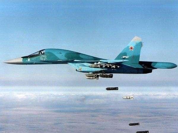 Российская авиация в Сирии уничтожила спецагентов США на встрече с главарями «ИГИЛ»