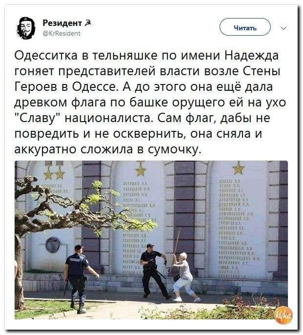 Юмор помогает прогнать либерастов: за что Навальному полагается премия по биологии?