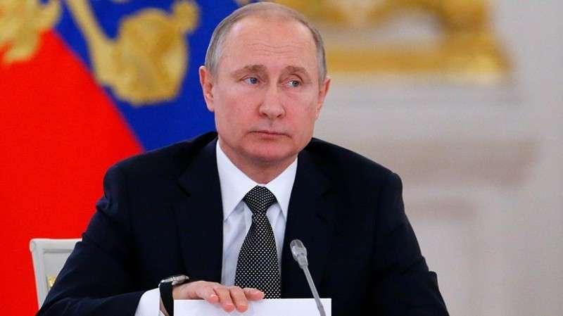 Владимир Путин уволил пятерых генералов МВД, Следственного комитета и двух прокуроров