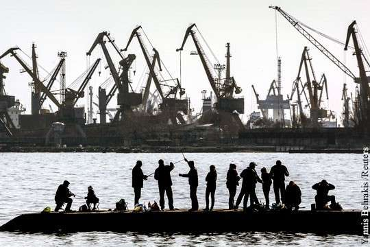 Россия способна наказать Укрохунту за пиратство на 2 миллиарда