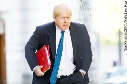 Великобритания собирает паразитический альянс государств-русофобов