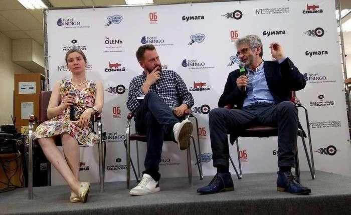 Как России избавиться от русофобской пятой колонны в федеральных СМИ?!