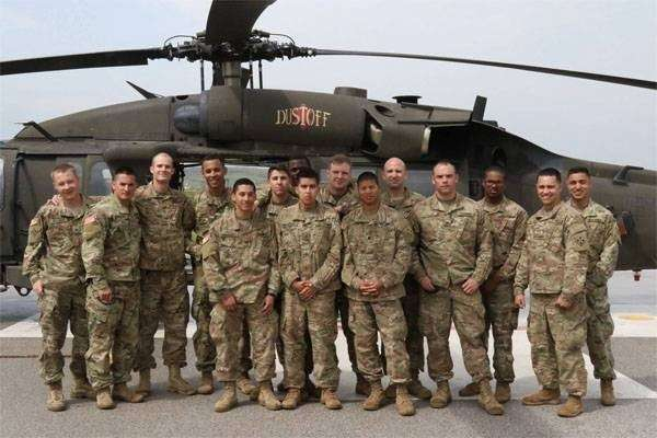 США и Турция незаконно создают косовскую армию под прикрытием военной базы