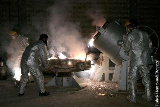 Что стоит за 1,5 тоннами «иранского ядерного досье», которое якобы похитил Израиль