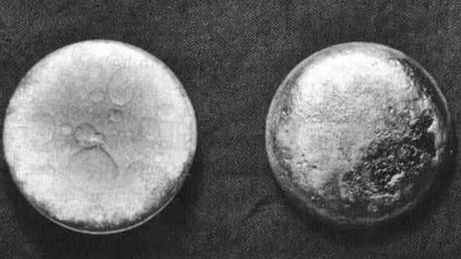 У пиндосов украли оружейный плутоний-239, в количестве достаточном для «грязной бомбы»