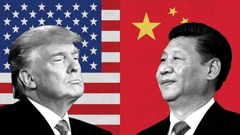 Китай и США не смогли преодолеть торговые разногласия