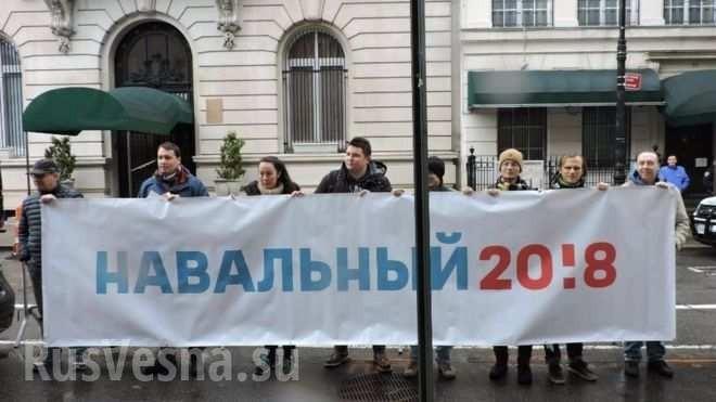 Школьник Навального: «Если мы победим Путина, то у нас будет много выходных»
