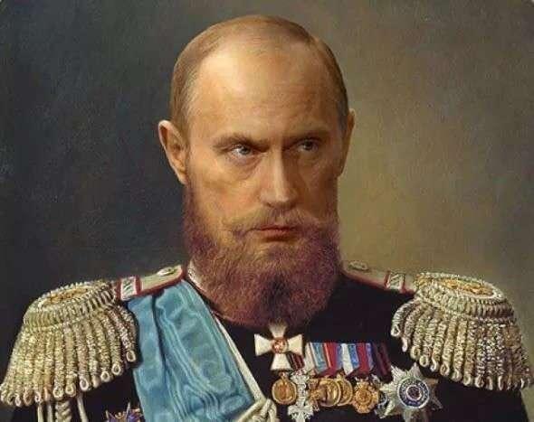 Юмор с митингов Навального: Он всем нам царь!