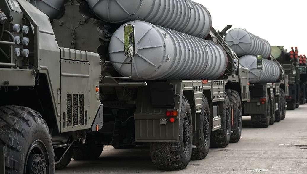Турция пригрозила пиндосам ответными мерами на санкции по ЗРС С-400