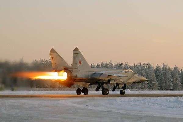 Военный аэродром на Новой Земле готов принимать самолёты