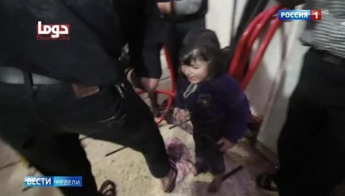 Американские бандиты и их коалиция опять начали бомбить Сирию