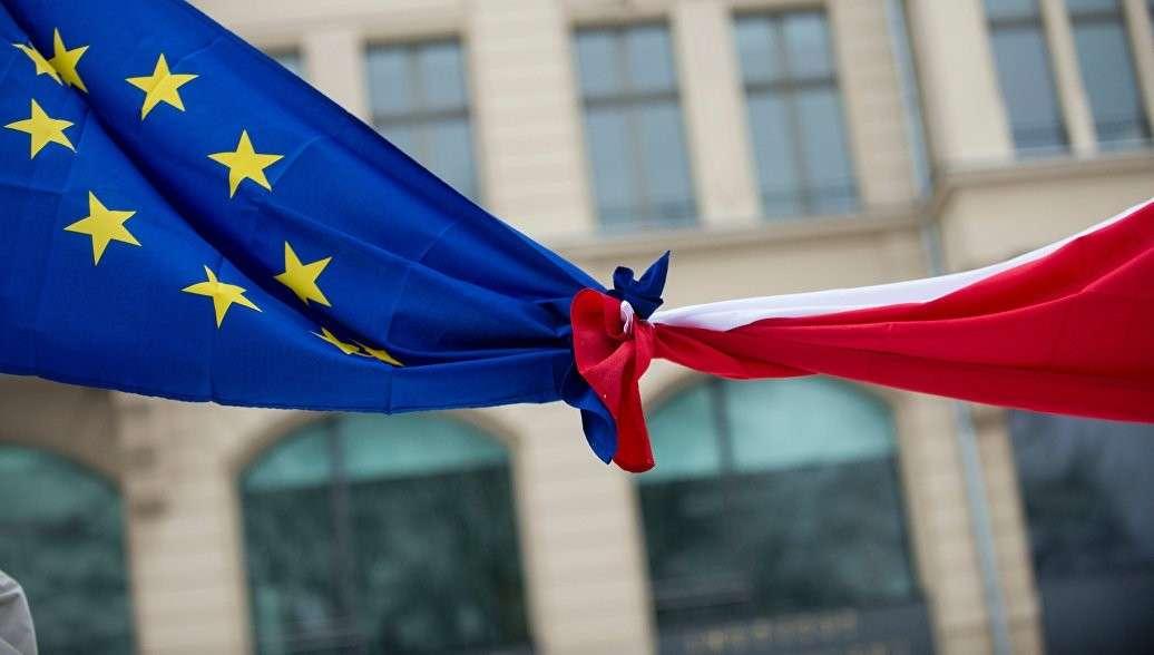Евросоюз приговорил «Великую» Польшу за её непомерные амбиции