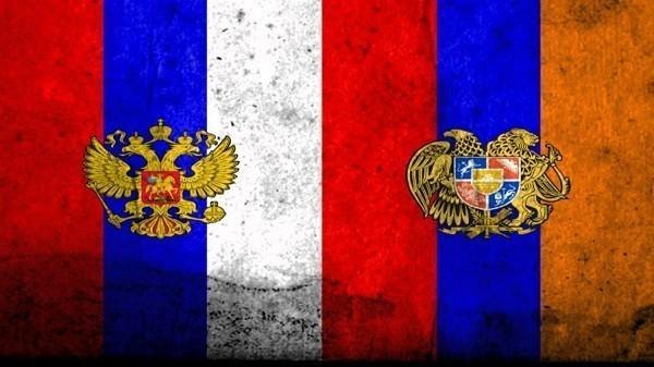 Армения не сможет обеспечить свою безопасность и независимость без России