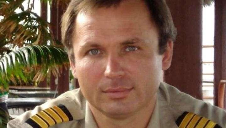 Отравлен: летчик Ярошенко на грани смерти в тюрьме США