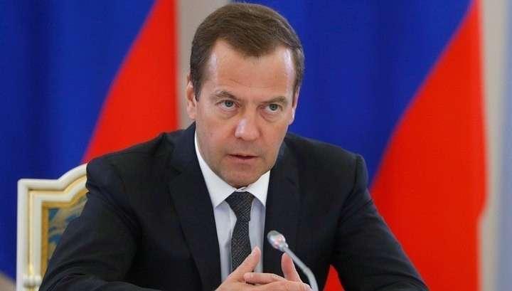 Владимир Путин предложил кандидатуру Дмитрия Медведева на пост премьер-министра