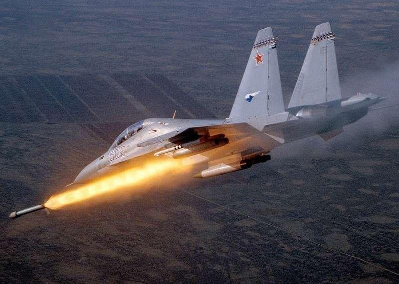 В Сирии ВКС России и ВВС САР уничтожили иностранный разведцентр