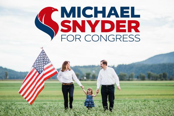 Будущий конгрессмен – гражданам США: американцы, нам пора остановить произвол Конгресса!