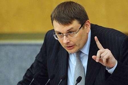«Антимайдан» потребует поправить Конституцию