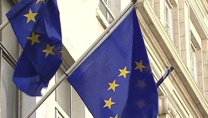 ЕС рассмотрит новые санкции против России из-за выборов президента в Крыму